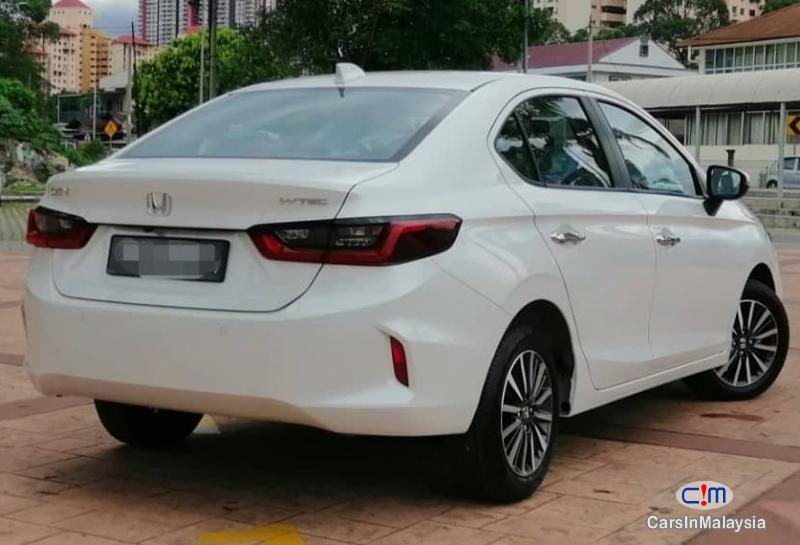 Honda City 1.5-LITER NEW CAR ECONOMY SEDAN Automatic 2021 - image 2