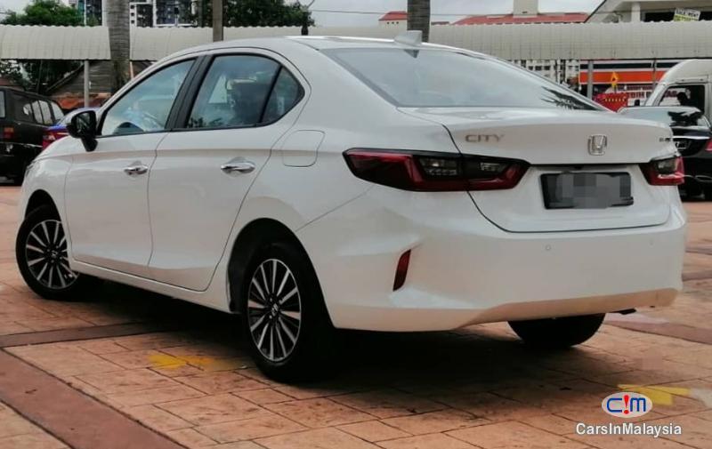 Picture of Honda City 1.5-LITER NEW CAR ECONOMY SEDAN Automatic 2021 in Malaysia