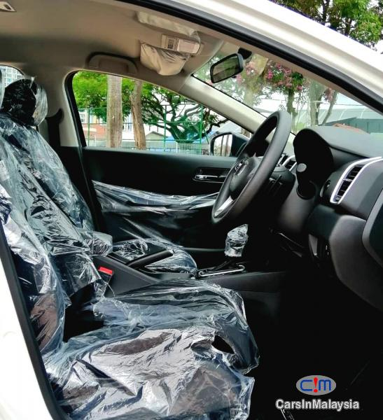 Honda City 1.5-LITER NEW CAR ECONOMY SEDAN Automatic 2021 in Malaysia - image