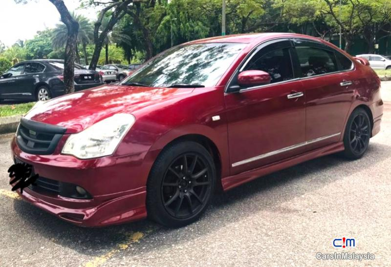 Picture of Nissan Sylphy 2.0-LITER TOP ECONOMIC FUEL SEVER SEDAN CAR Automatic 2008