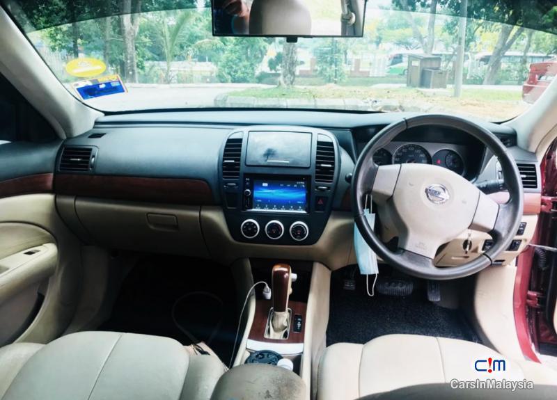Nissan Sylphy 2.0-LITER TOP ECONOMIC FUEL SEVER SEDAN CAR Automatic 2008 in Kuala Lumpur - image