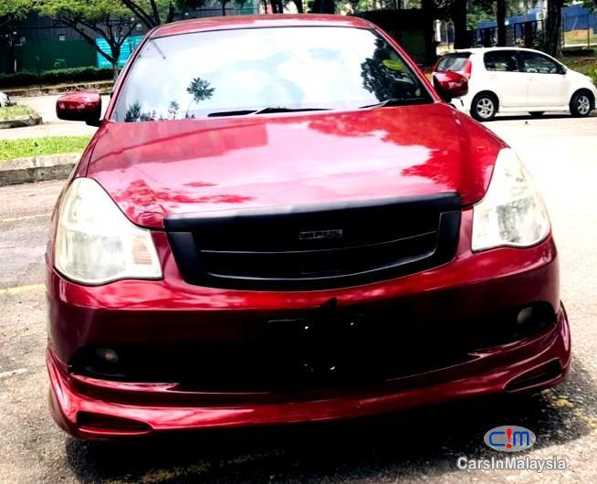 Nissan Sylphy 2.0-LITER TOP ECONOMIC FUEL SEVER SEDAN CAR Automatic 2008 - image 9