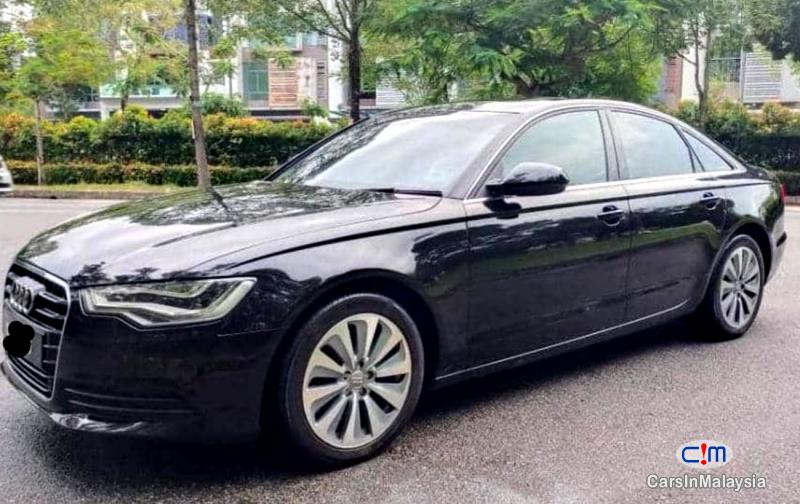 Picture of Audi A6 2.0-LITER LUXURY SEDAN Automatic 2013