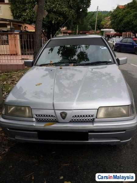 Pictures of Proton Iswara Manual 2003