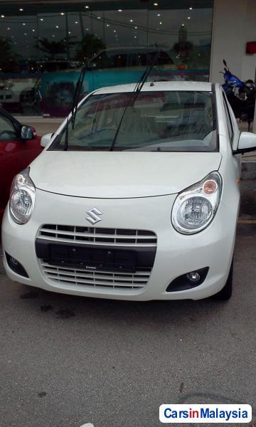 Picture of Suzuki Alto Automatic