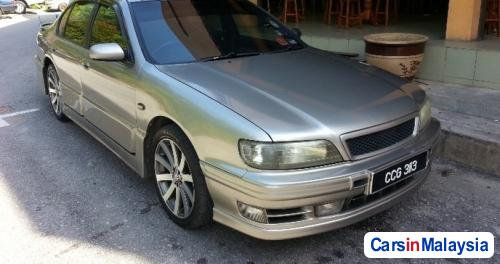 Picture of Nissan Cefiro v6 Automatic 1996