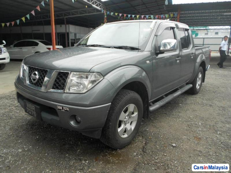Picture of Nissan Navara Automatic