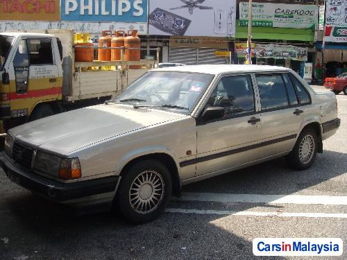 Picture of Volvo 940 1995