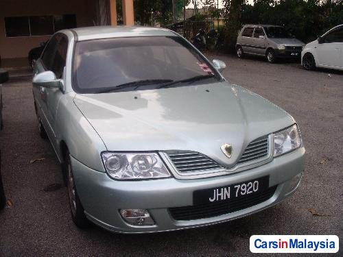 Picture of Proton Waja Automatic 2003