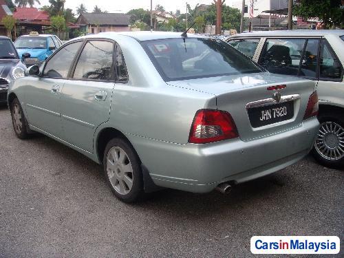 Proton Waja Automatic 2003