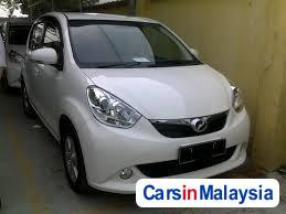 Picture of Perodua Myvi Automatic