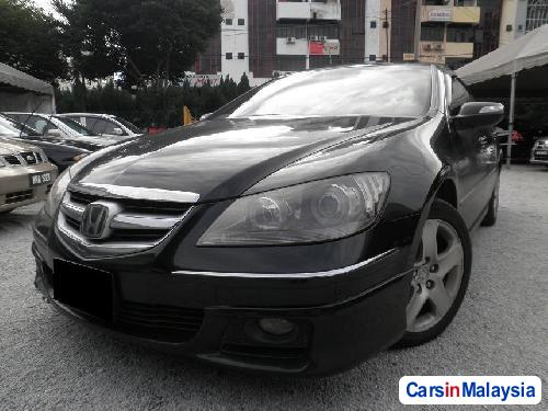 Picture of Honda Legend Automatic 2007