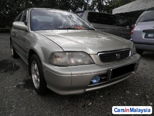Picture of Honda City Automatic 1998
