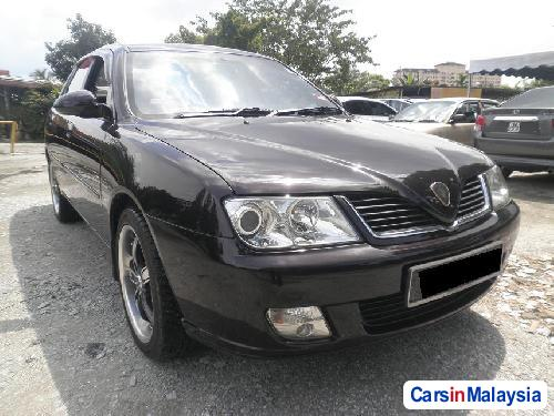 Picture of Proton Waja Manual 2006