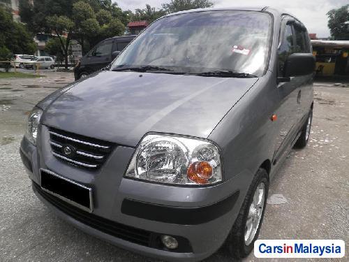 Picture of Hyundai Atos Automatic 2005