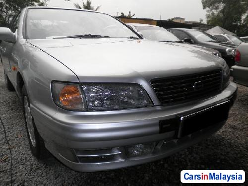 Picture of Nissan Cefiro v6 Automatic 1997