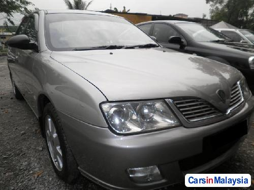 Picture of Proton Waja Manual 2003