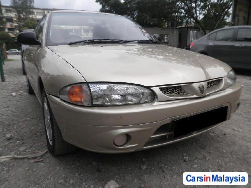 Picture of Proton Wira Automatic 2004