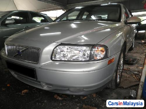 Picture of Volvo S80 Automatic 2001