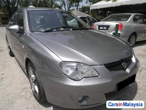 Picture of Proton Gen-2 Automatic 2005