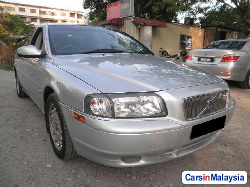 Picture of Volvo S80 Automatic 2000