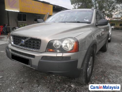 Picture of Volvo XC90 Automatic 2003