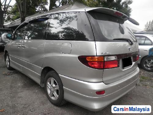 Toyota Estima Automatic 2007 - image 2