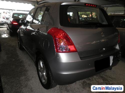 Suzuki Swift Automatic 2010