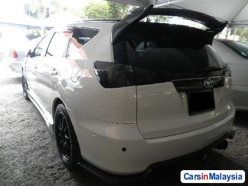 Toyota Caldina Automatic 2007 - image 2