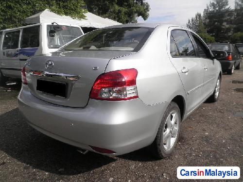 Toyota Vios Automatic 2007 - image 2