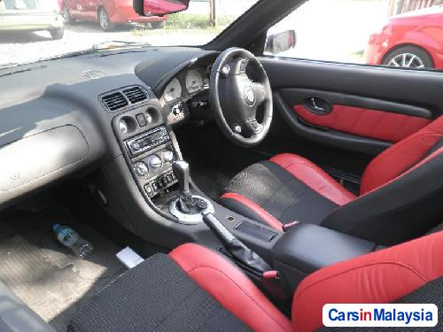 MG Rover Coupe Automatic 2005 in Kuala Lumpur