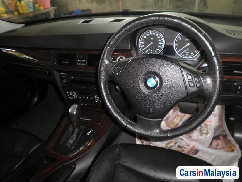 BMW 3 Series Automatic 2008 in Kuala Lumpur