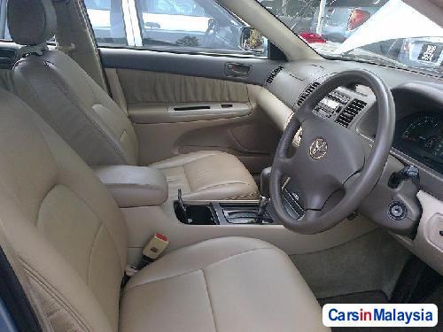 Toyota Camry Automatic 2003 in Kuala Lumpur