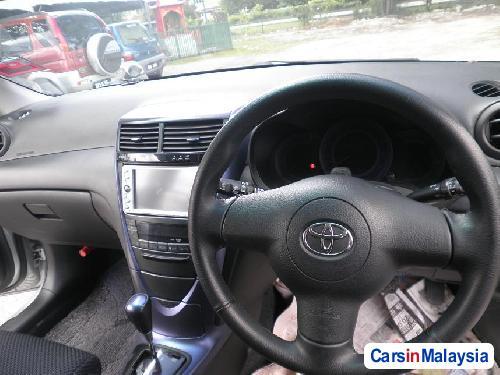 Toyota Caldina Automatic 2009 in Kuala Lumpur