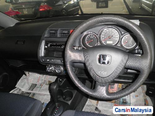 Honda Jazz Automatic 2004 in Kuala Lumpur