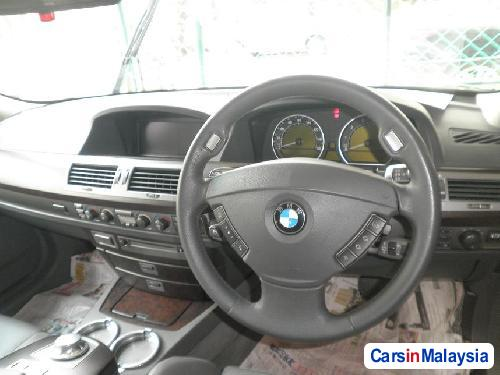 BMW 7 Series Automatic 2008 in Kuala Lumpur