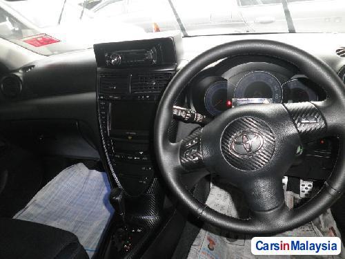 Toyota Caldina Automatic 2007 in Kuala Lumpur