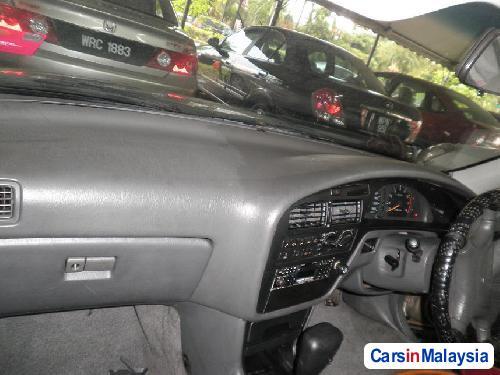 Toyota Camry Automatic 1996 in Kuala Lumpur