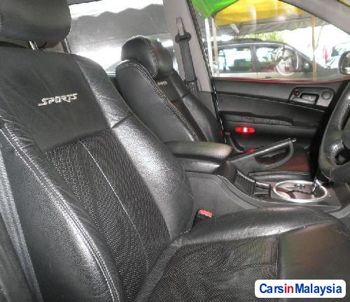 Ssangyong Actyon Automatic 2008 in Kuala Lumpur