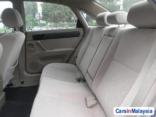 Chevrolet Optra Automatic 2006 in Malaysia