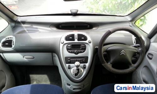 Citroen Xsara Picasso Automatic 2004 in Malaysia