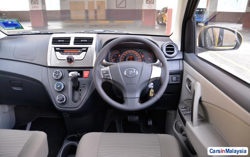 Picture of Perodua Myvi Automatic in Selangor