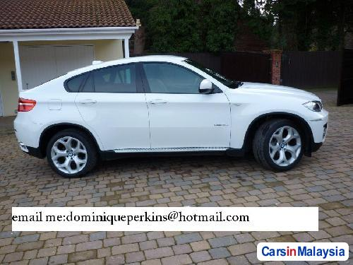 Pictures of BMW X Automatic 2009