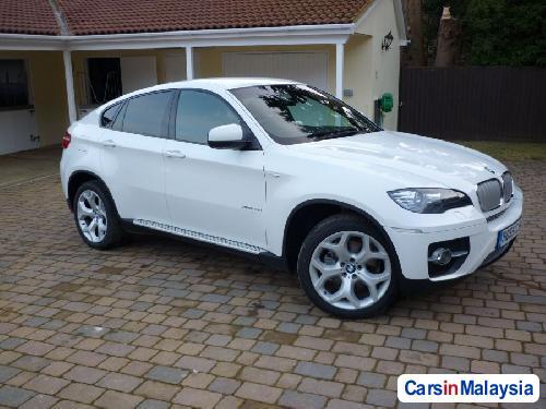 BMW X Automatic 2009