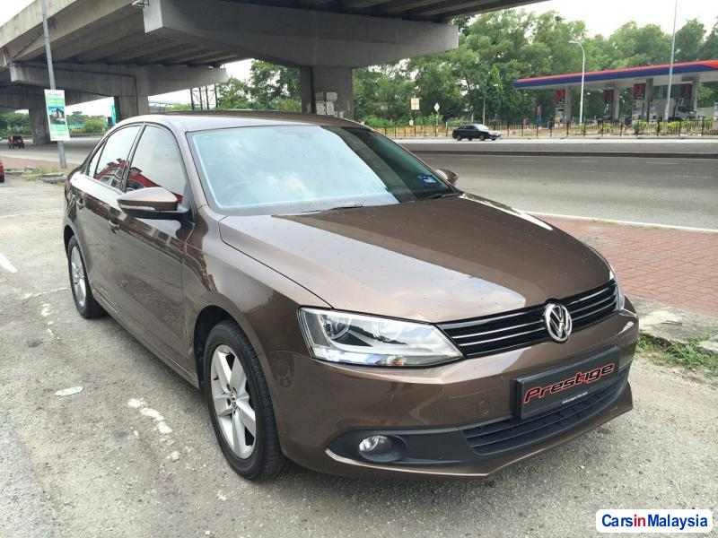 Picture of Volkswagen Jetta Automatic 2012