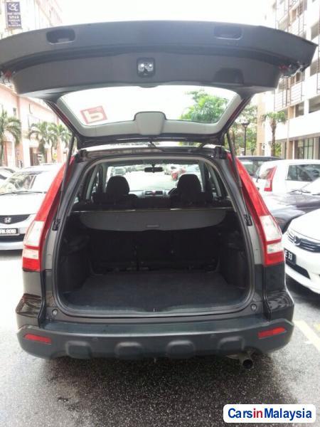 Honda CR-V Automatic 2007 - image 4