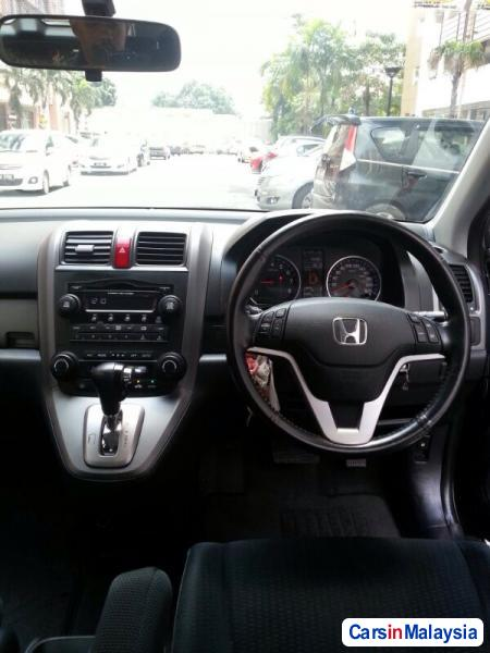 Picture of Honda CR-V Automatic 2007 in Kuala Lumpur