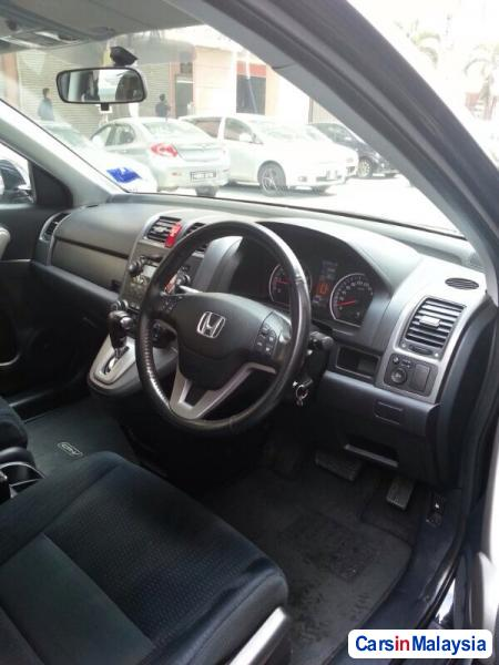 Honda CR-V Automatic 2007 in Kuala Lumpur - image