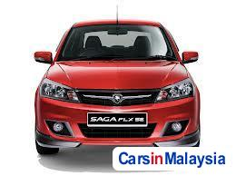 Pictures of Proton Saga Semi-Automatic