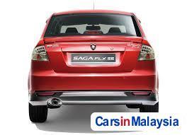 Proton Saga Semi-Automatic - image 4